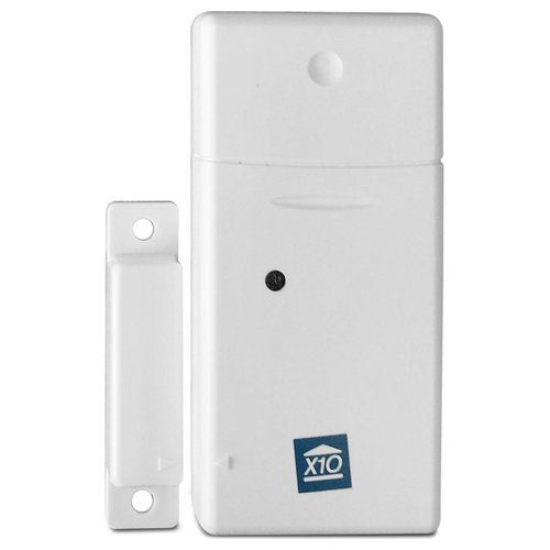 X10 Wireless Smart Door Window Sensor