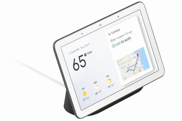 Review of Google Hub