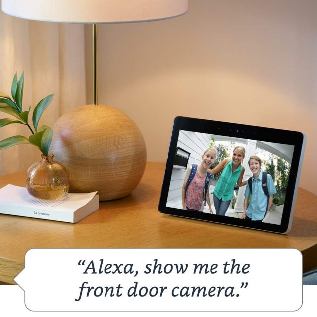 Amazon Echo Show 2nd Gen Reviewed