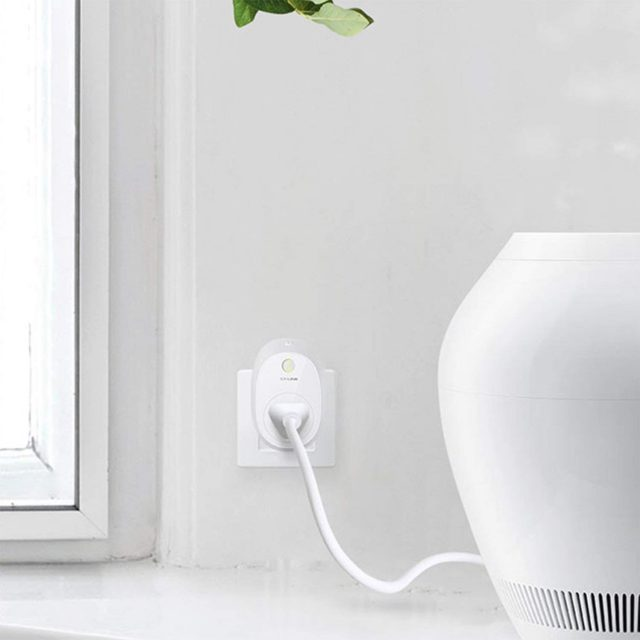 Comparison of TP-Link Outlet Smart Plug