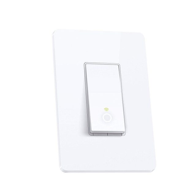 Smart Lights TP-Link WiFi Light Switch