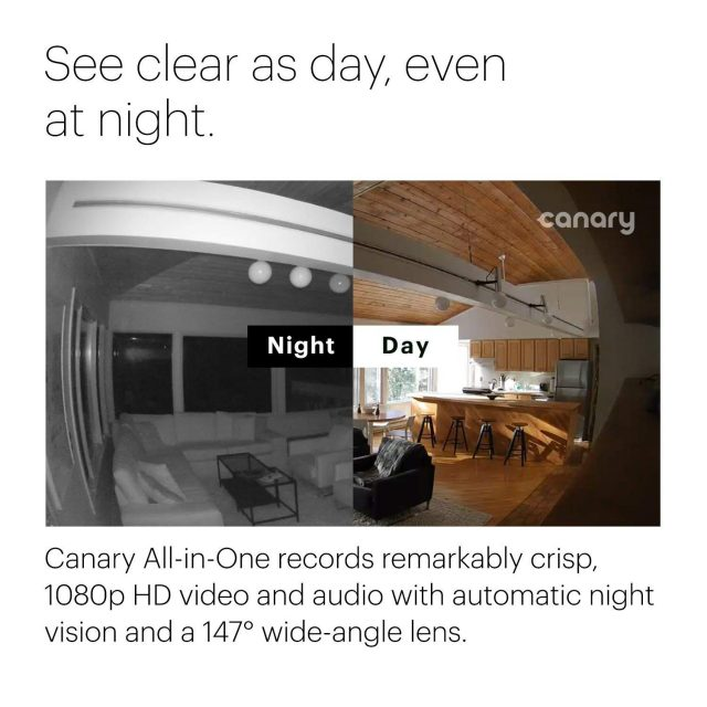 Canary All in One Home Security Review