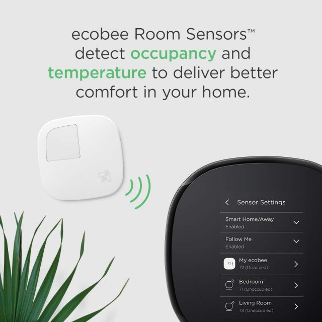 ecobee Thermostat Comparison