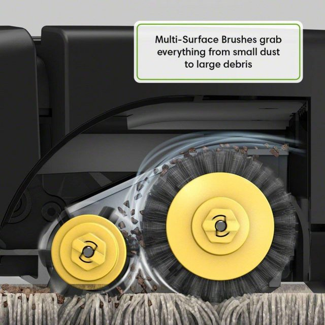 Review of iRobot Roomba 690 Robot