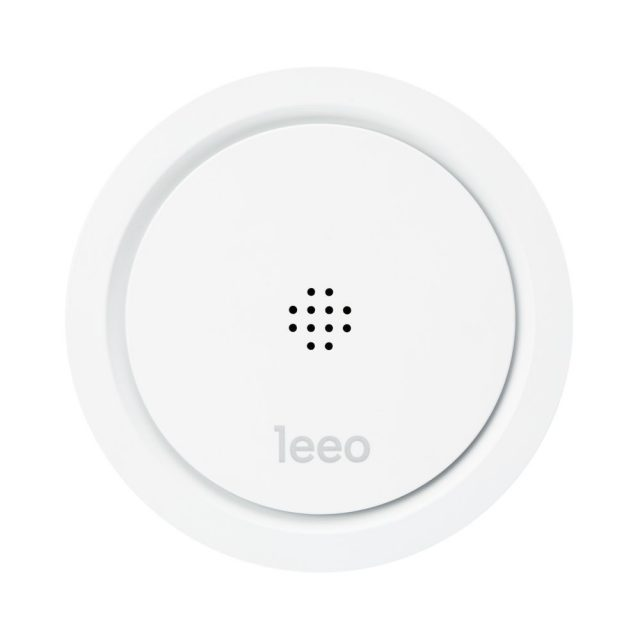 Leeo Smart Smoke Alarm Review