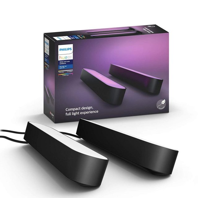 Product Review Philips Hue Play | Smart Home Devices