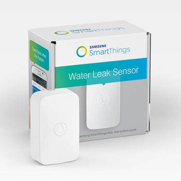 Samsung SmartThings Water Leak Sensor Review