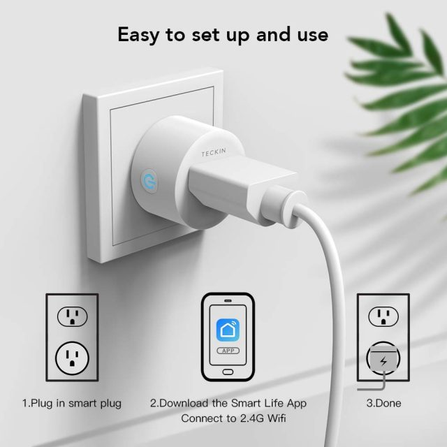Product review of the Teckin Smart Socket | Smart Home Devices