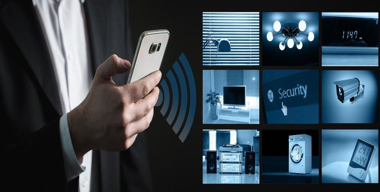 Smart Home Devices Airbnb