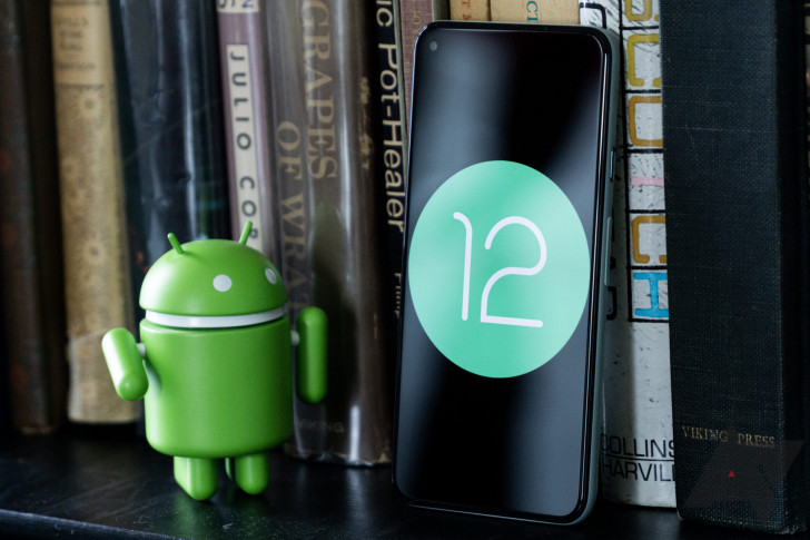 Smart Home Android 12