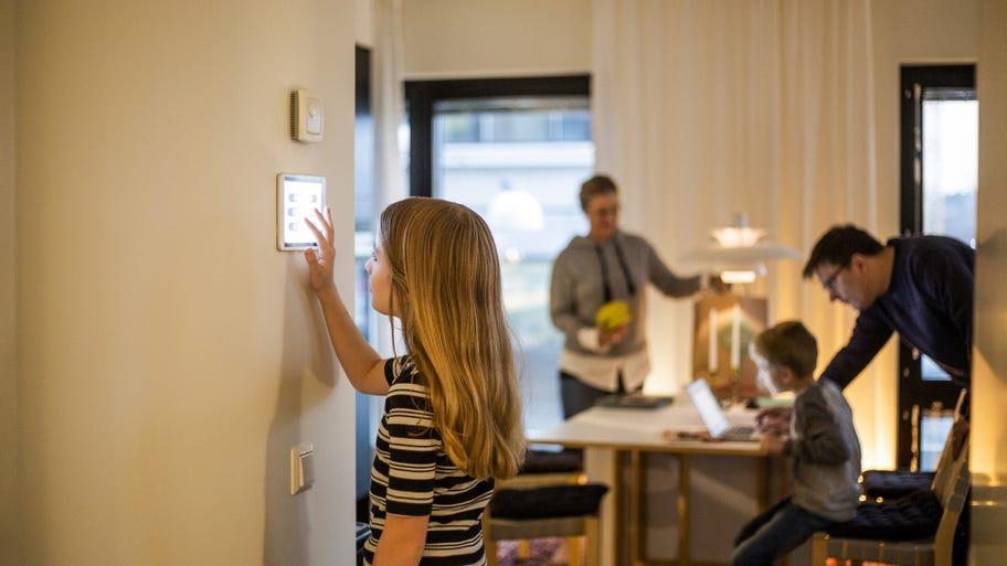 Smart Home Insurance Better Insurance Lower Bills