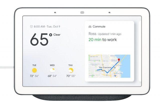 Review Googles Hub