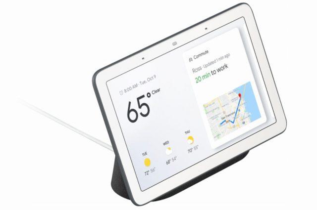 Review of Google Hub