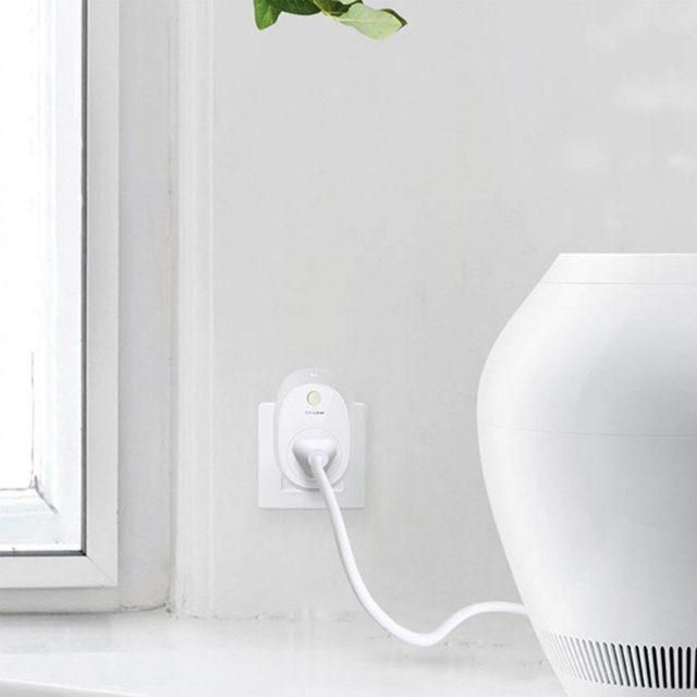 Comparison of TP-Link Outlet Smart Plug