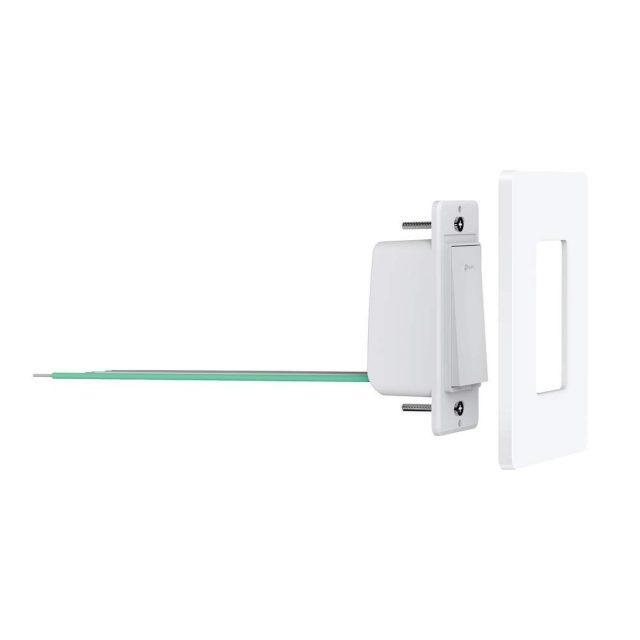Wemo Wifi Light Switch Vs Tp Link Smart Wi Fi Light Switch