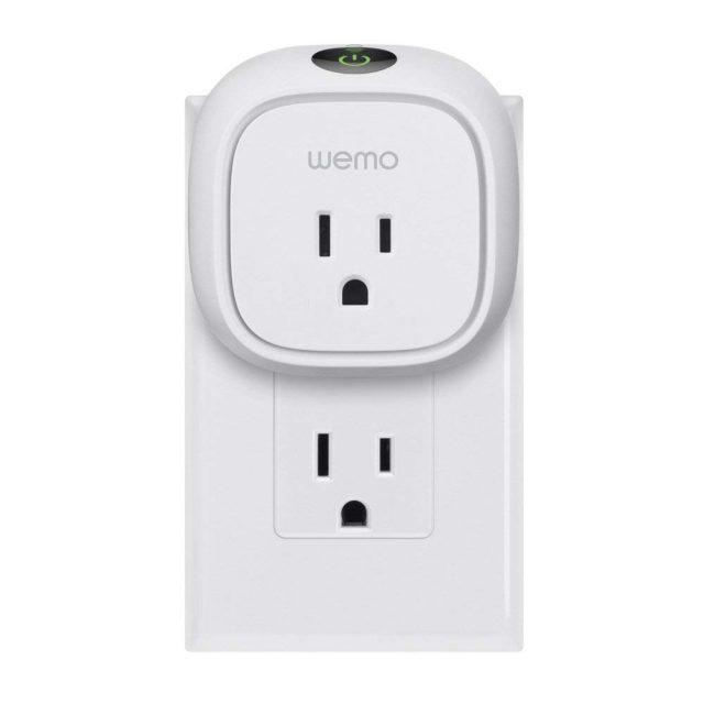 WeMo Smart Plug Review