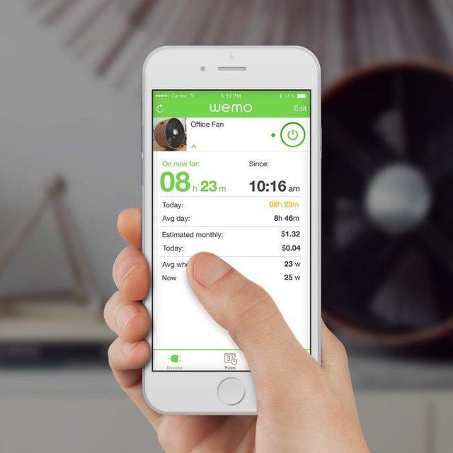 WeMo Insight Plug Reviewed