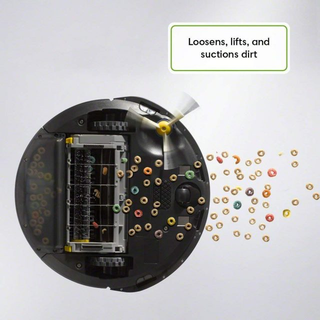 Compare iRobot Roomba 690 Cleaning Robot