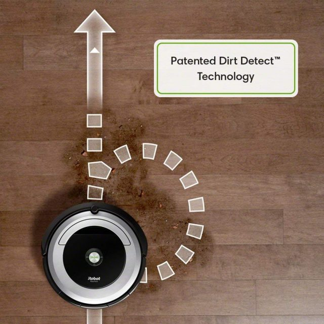 iRobot Roomba Vacuum Robot Reviewed