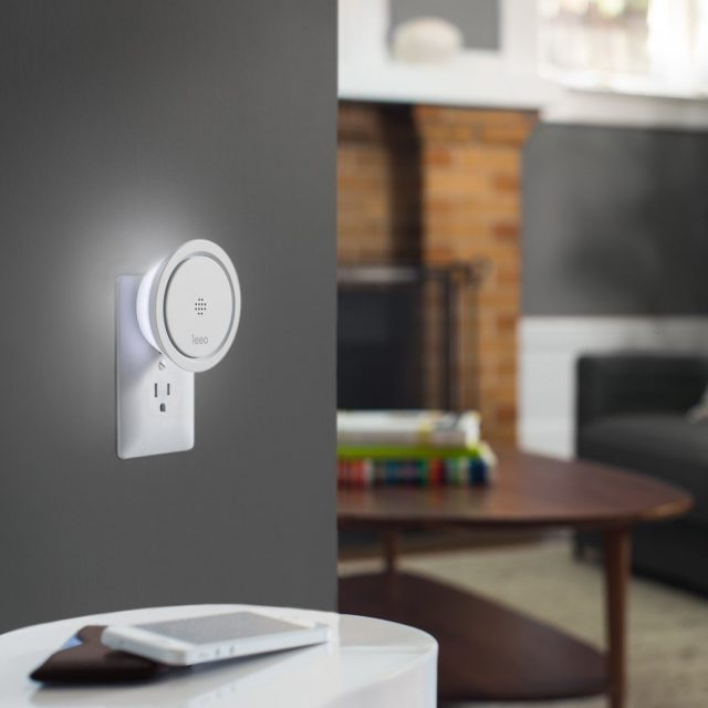 Comparison of Leeo Smart Alert Smoke CO Alarm