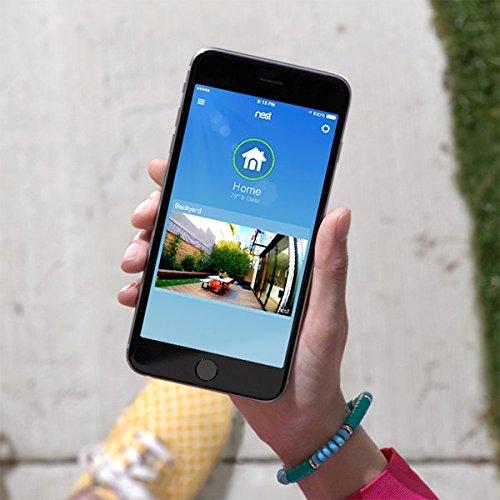 Nest Cam Outdoor Security Camera Compared
