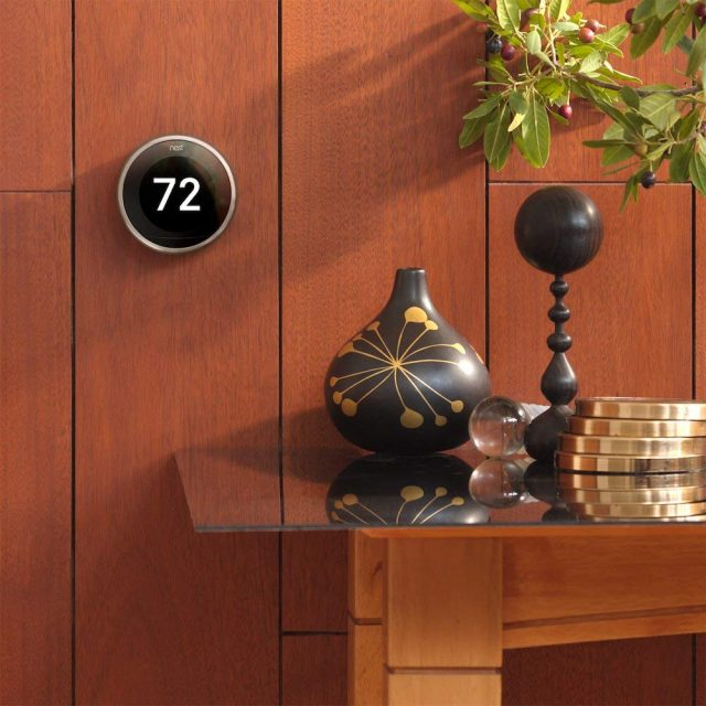 Compare Nest Thermostat 3rd Generation