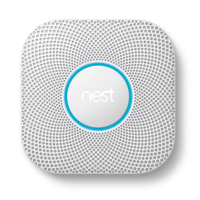 Review ofNest Smoke Carbon Monoxide Alarm