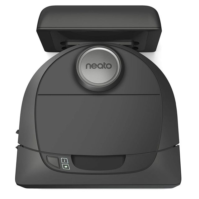 Review of Neato Botvac D5 Robot Vacuum