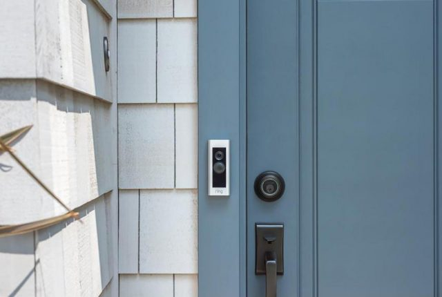 Ring Video Doorbell Compare
