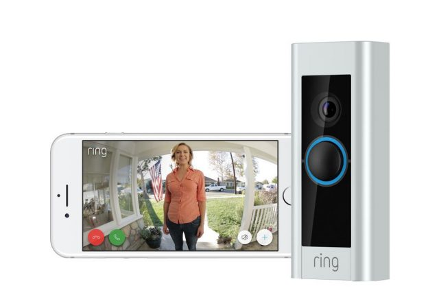 Review of Ring Camera Doorbell