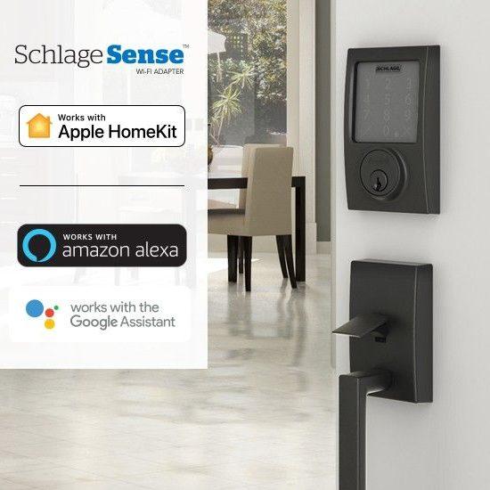 Review of Schlage Sense Smart Deadbolt